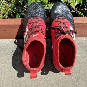 Ace 17.3 soccer boots